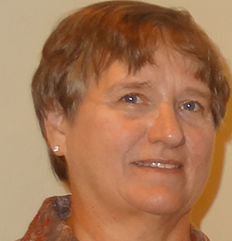 Cheryl McClellan