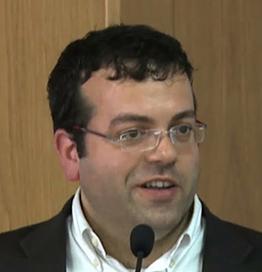 Ugo Perego, PhD