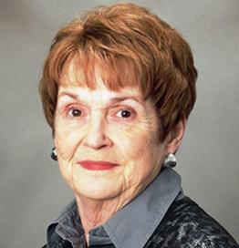 Pam Stone Eagleson, CG